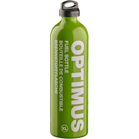 Optimus Brændstofflaske XL 1,5l med børnesikring Børn